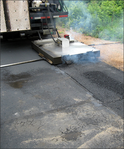 Asphalt Maintenance Services and Repairs Wisconsin